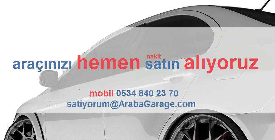 Kartal Araba Galerici